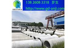 广州海珠水泥管市面价格