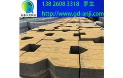 广州南沙植草砖规格大全